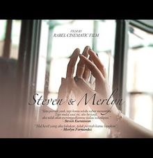 STEVEN & MERLYN by RABEL Cinematic FIlm