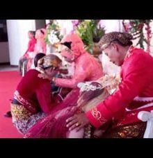 Wedding Firda & Adi by eMotion fps