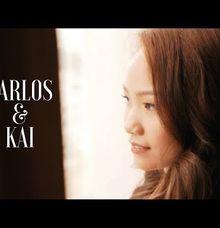 Manila Wedding Videography Carlos and Kai Same Day Edit by Peach Frost Studio