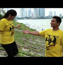 Video Prewedding Cinematic by Video Art
