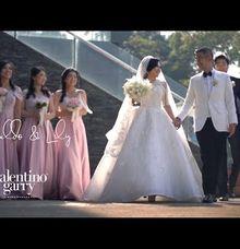 Reinaldo & Lily Wedding || Same Day Edit by Garry Valentino by valentinogarry