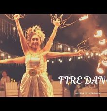 FIRE DANCE by SHIVANA ENTERTAINMENT