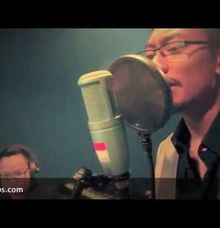 The Sweetest Love  Robin Thicke Cover by U Sound Entertainment by U Sound Entertainment