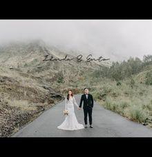 Prewedding Video Linda & Ento by StayBright