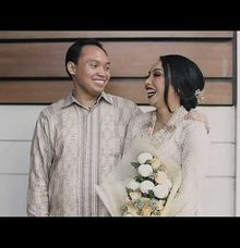 Engagement Clip of Vania & Febrianto by Alexo Pictures