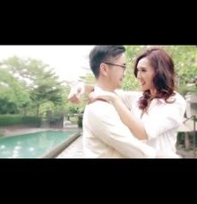 DIO JANET PREWEDDING SHOOT by moza Pictures
