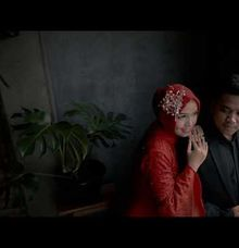 Prewedding Video Eki & Lily by RevelPict