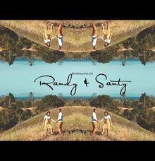 The Prewedding of Randy & Santy by Digibox Studio
