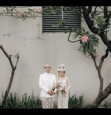Wedding Clip of Tami & Coby | Kembang Goela by Alexo Pictures