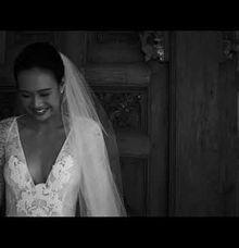 Joshua & Tiffany by Bali Chemistry Wedding