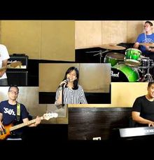 Marion Jola - Jangan [Cover] by Signature Entertainment