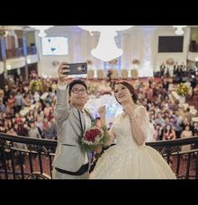 Wedding Organizer 16 March 2019 Dicky & Yuily by Fedora Organizer