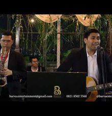 Guy Sebastian - Angels Brought Me Here, Cover by Barva Entertainment by Barva Entertainment