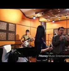 Cover - Your Love by 7HONEY