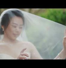 Michael & Venny Wedding at Inaya Putri Bali by toyodamichaelfilm