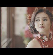 Andrew & Josephine - Sangjit by Viseven Cinemacrafts