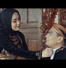 Video Prewedding Adat Jawa dan Melayu by GoFotoVideo