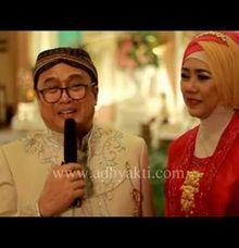 KANYA & YOZAR by Adhyakti Wedding Planner & Organizer
