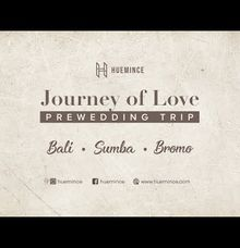Promo Prewedding Trip 2020/2021 by Huemince