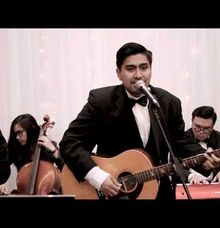 Glenn Fredly - Kisah Romantis, by Barva Entertainment by Barva Entertainment
