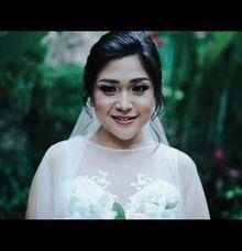 Bali Wedding Clip Kent & Nicky by ARTGLORY BALI