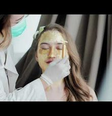 MY BEAUTY PROJECT VIDEO by KIN NUMBER BEAUTY LOUNGE & STUDIO