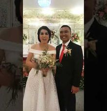 The Wedding Of Indra & Keke by Finest Organizer
