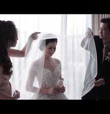 Video Wedding Ricky & Grace by My Story Photography & Video