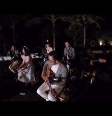GLO Band Bali at Royal Santrian by GLO Band Bali