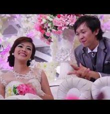 Wedding Video of Kenny & Eviyanti by Padamoto