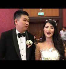 Wedding Organizer Andree & Nelly 20 Oct 18 by Fedora Organizer