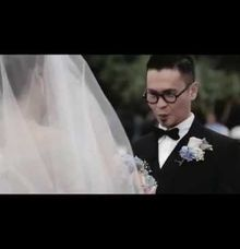 The wedding video of Loeis & Shelvi by Bali Eve Wedding & Event Planner