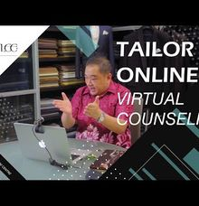 Virtual Counseling by Ventlee Groom Centre