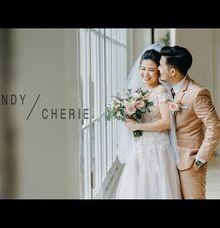 Bali Wedding Video Randy & Cherie by StayBright
