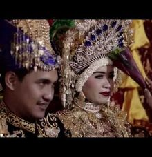The Wedding of Wina - Furqon by Laswel Project
