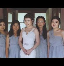 The wedding video of Jasen & Lina by Bali Eve Wedding & Event Planner