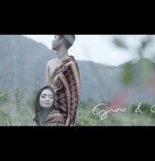 Prewedding of Gina & Oki by Putra Achmad