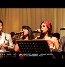 Pullman Jakarta by BERN MUSIC SIGNATURE