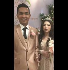 Testimoni Drg. Milda & Drg. Nirwan by Mercure Jakarta Sabang