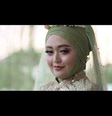 The Wedding Rany & Zidni by RumahKita Productions