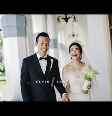 KEVIN & KARTIKA by RABEL Cinematic FIlm