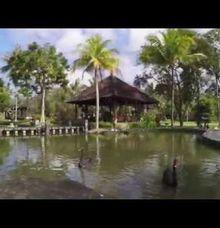 Property Videos by Tanah Gajah, a Resort by Hadiprana