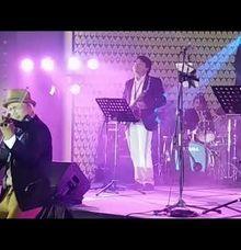 Just Once (Live Performance) by Titus 3 Verse 5 Musique Ensemble