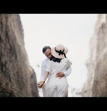 Bali Couple Session of Rama & Monica by Lentera by Lentera Wedding