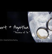 Albert Agatha Same Day Edit by Studios Cinema Film