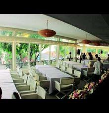 Wedding at Cocoon by Cocoon Beach Club Bali