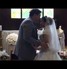 Adhitya and Ristia by VideoCiti Productions
