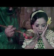 Rizky Gianina And Ahmad Ariyanto  Wedding by Lintangasa Creative Media