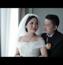Wedding Organizer Wijaya & Selvi 05.01.2020 by Fedora Organizer