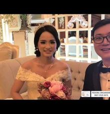 Wedding Organizer  24 Feb 2019 Yulianto & Jesslyn by Fedora Organizer